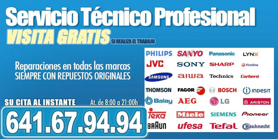 Servicio Tecnico Tenerife